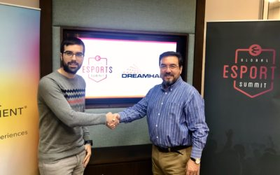 DreamHack firma como Corporate Partner de Global Esports Summit