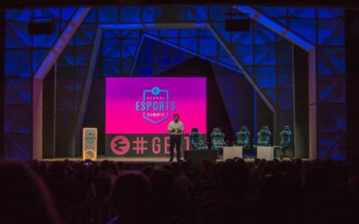 629 participantes en el nacimiento de Global Esports Summit