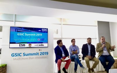 Global Esports Summit presenta un panel sobre esports en el GSIC Summit 19