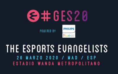 Global Esport Summit prepara ya su segunda edición para 2020
