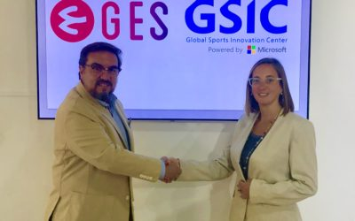 Global Sports Innovation Center será Partner Tecnológico de Global Esports Summit 2020