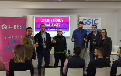 La edición de diciembre de GESx by GSIC aborda el tema de los retos para las marcas