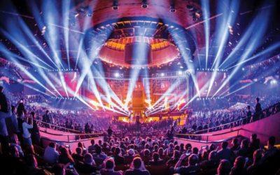 2020: 5 claves en la gestión de los esports