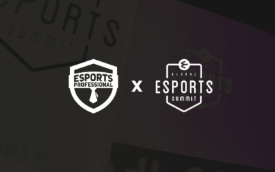 Global Esports Summit será Esports Business Partner de la 5ª Ed. de Esports Professional