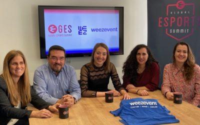 Weezevent desarrollará la gestión de ticketing y accesos al GES20