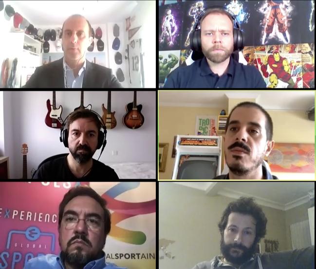 La Asociación de Marketing de España y GES organizan el webinar Esports, de alternativa a realidad