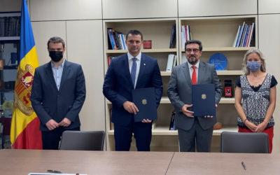 Andorra Business se convierte en Partner Institucional del Global Esports Summit- GES