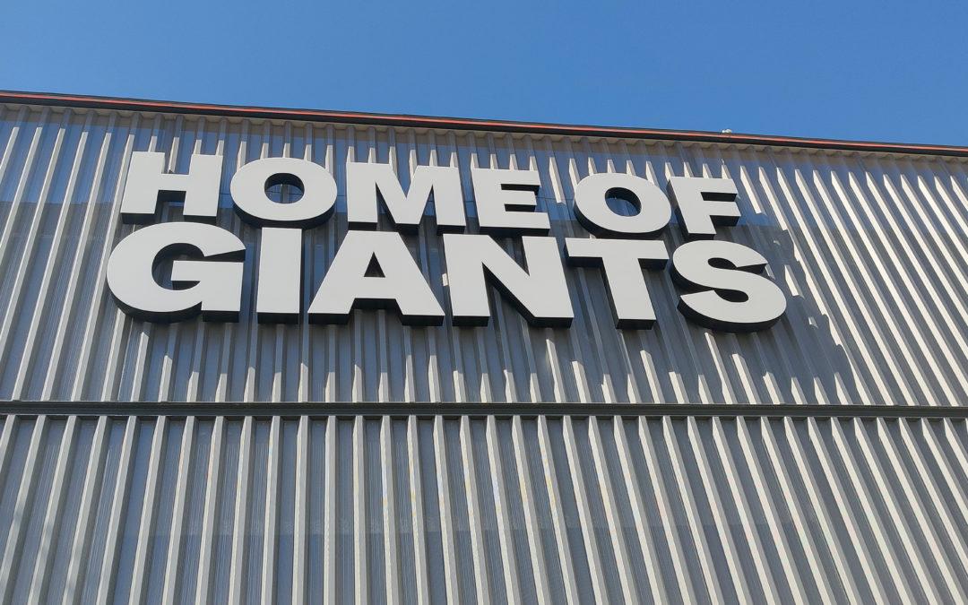 Global Esports Summit visita las nuevas instalaciones de Giants Esports Team