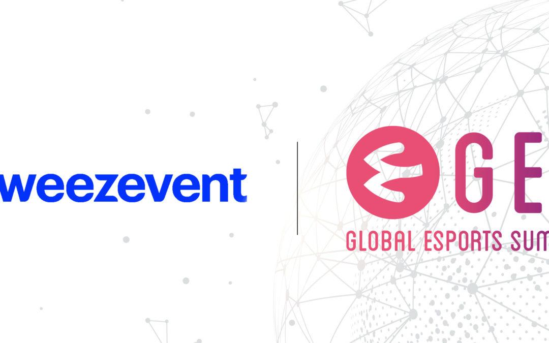 Weezevent y Global Esport Summit renuevan su convenio de colaboración