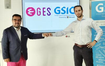 GSIC y GES apuestan por la innovación en la industria de los esports