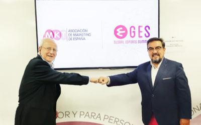 Los esports cuentan con un aliado clave: la Asociación de Marketing de España