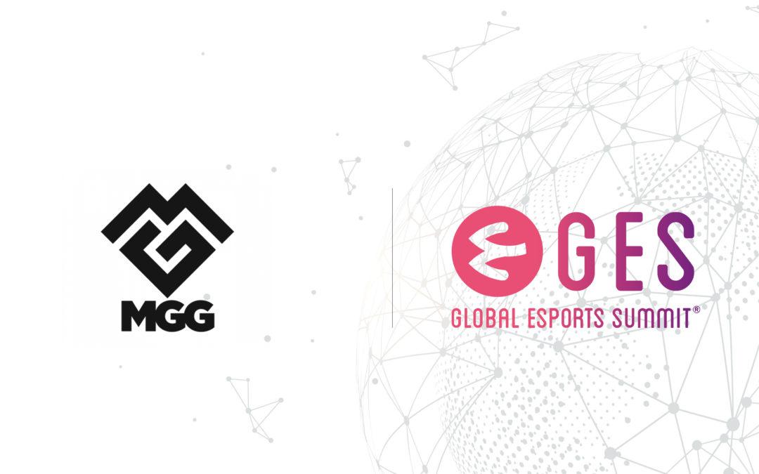 MGG, nuevo media partner de Global Esports Summit