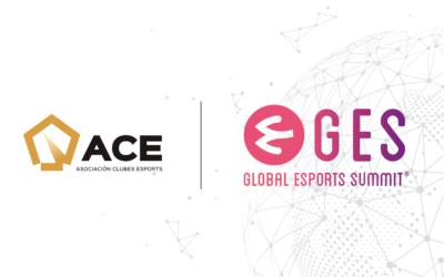 Los Clubes de esports estarán en GES21